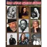 Great African American Authors by