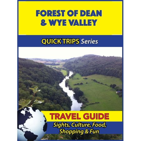 Halloween Train Forest Of Dean (Forest of Dean & Wye Valley Travel Guide (Quick Trips Series) -)