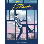Footloose: The Stage Musical (Paperback)