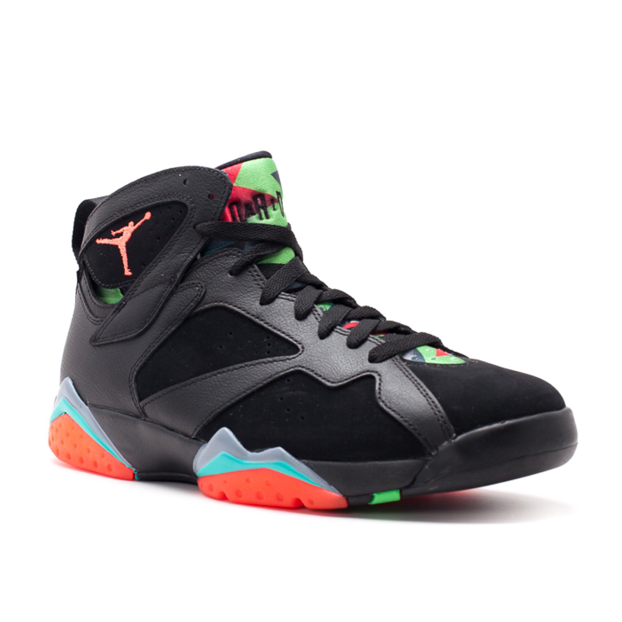hot sales 0d20c 048d9 Air Jordan - Men - Air Jordan 7 Retro 30Th 'Barcelona Nights' - 705350-007  - Size 12