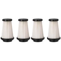 Crucial Think Crucial Dirt Devil F2 Filter (Set of 4)