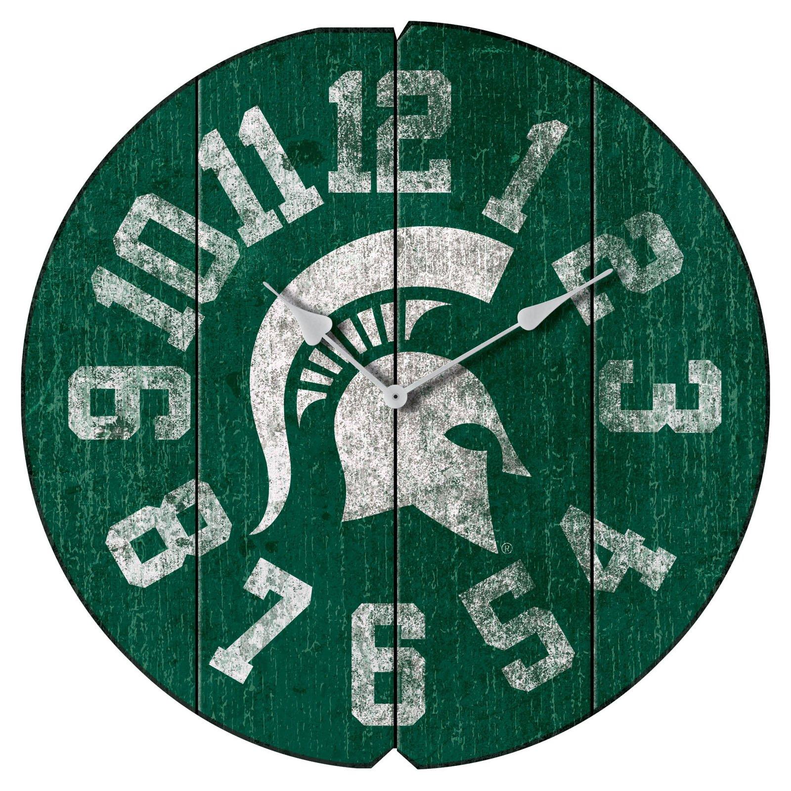 Imperial International NCAA Round Clock