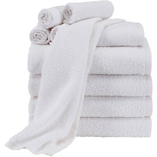 Mainstays Value 10-Piece Towel Set by MAINSTAYS