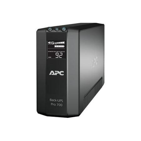 APC Back-UPS RS LCD 700 Master Control - UPS - 450 Watt - 700 VA