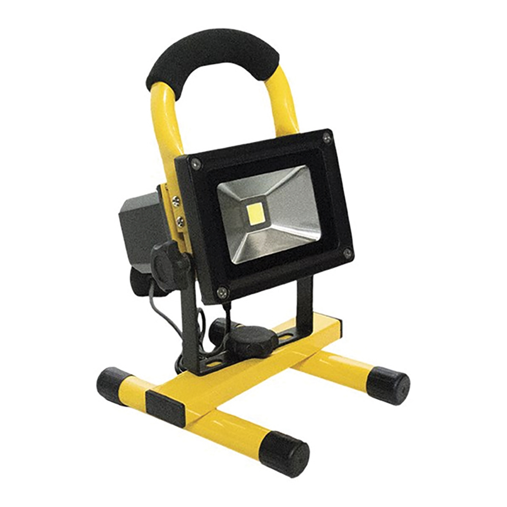 Street Vision SV10W750LM Streetvision 10w Portable Work Light 750lm White Led*each*