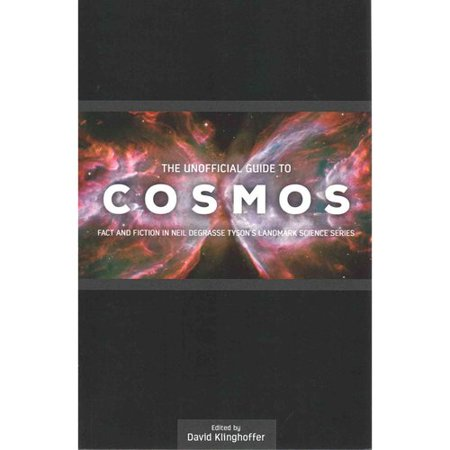 The Unofficial Guide To Cosmos