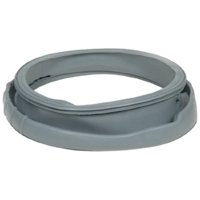 DC64-00802A Door Gasket Boot Seal Diaphragm for Samsung Washer - 34001302