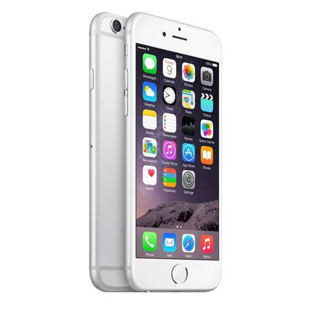 Refurbished Smartphone Аpple іРhone 6 16GB Silver MG4P2LL/A