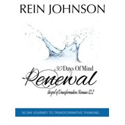 30 Days of Mind Renewal - eBook