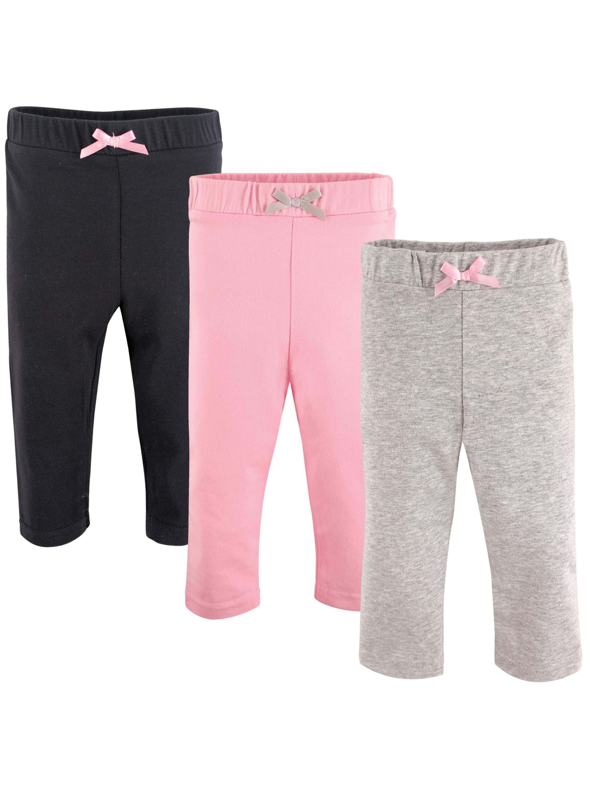 Luvable Friends Baby Toddler Legging Pants