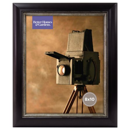 Better Homes & Gardens Oil-Rubbed Bronze Picture Frame