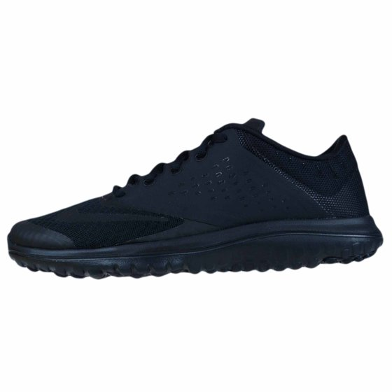 bda72c0cef96 Nike - NIKE WOMENS FS LITE RUN 2 BLACK RUNNING SHOE 684667 010 ...