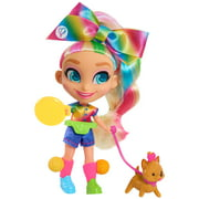 JoJo Siwa JoJo Loves Hairdorables Limited Edition Collectible Doll