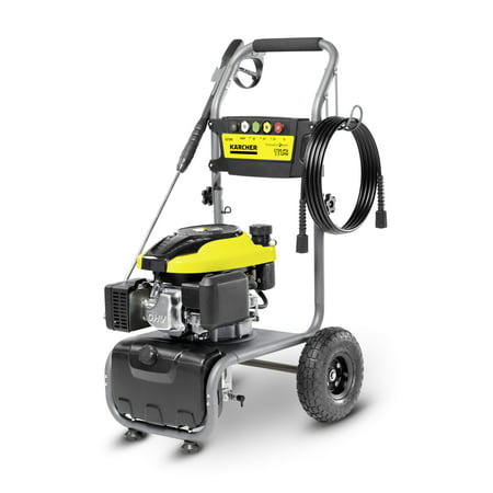 Karcher G2700 Performance Series 2700 PSI Gas Pressure Washer