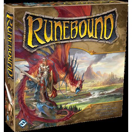 Runebound Third Edition - Halloween Games 3rd Graders