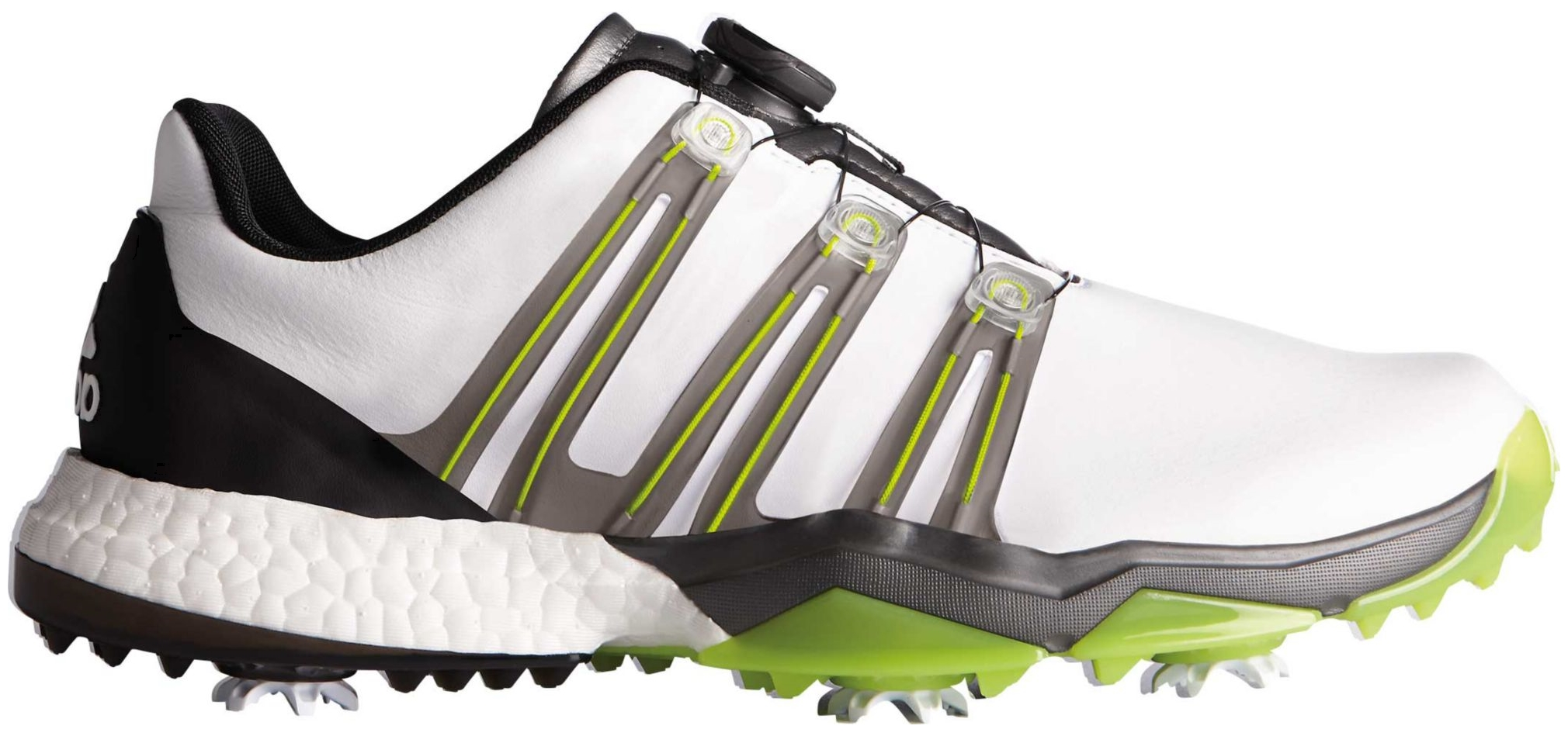 adidas powerband Boa BOOST Golf Shoes by