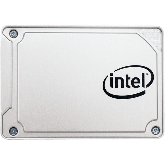 """Intel DC S3110 512GB 2.5"""" SATA Internal Solid State Drive SSDSC2KI512G801"""