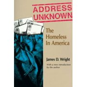 Address Unknown - eBook