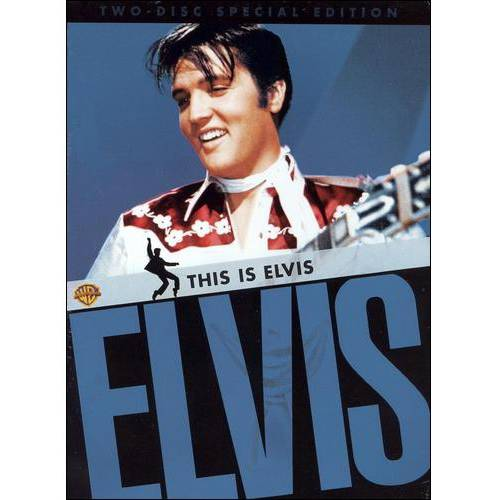 This Is Elvis (Special Edition) (Widescreen)