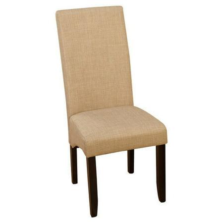 Tms Layla Parsons Chair Set Of 2 Walmart Com