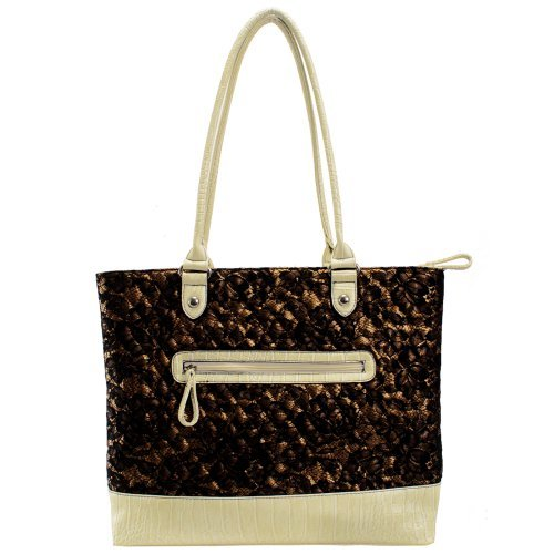 Parinda Allie Tote Bag