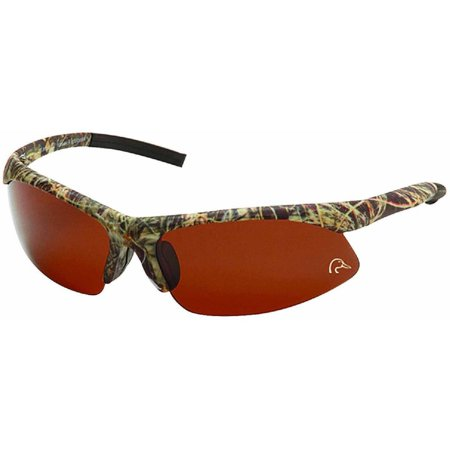 Ducks Unlimited Camo Fullsport Non-Polar