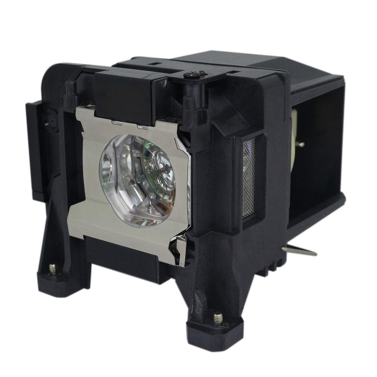 Lampe de rechange Philips originale avec bo�tier pour Projecteur Epson Pro Cinema 4050 - image 5 de 5