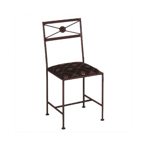 Grace Collection Neoclassic 18'' Bar Stool