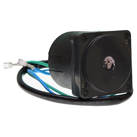 DB Electrical TRM0039 Power Tilt Trim Motor For Evinrude, Johnson, OMC, Yamaha / 64E-43880-00-00, 64E-43880-01-00, 67H-43880-00-00, 67H-43880-04-00 /434495, 434496, 438529, -