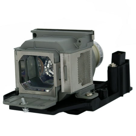 Original Philips Projector Lamp Replacement with Housing for Sony VPL-EX274 - image 5 de 5