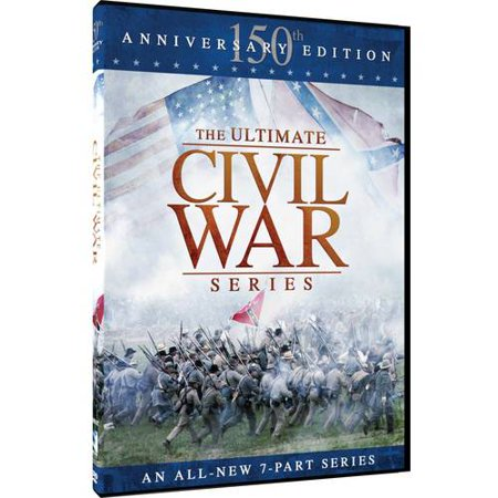 Wbr Series (The Ultimate Civil War Series 150th Anniversary Edition)