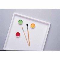 """School Smart Finger Paint Tray, 26"""" X 16"""
