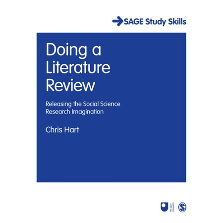 Doing a Literature Review - eBook