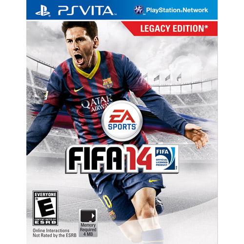 FIFA Soccer 14 (PSV)