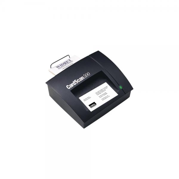 Corex CardScan Executive with Version 5.0 Software by CardScan