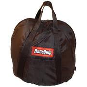 RACEQUIP Black Fleece Lined Helmet Bag P/N 300003
