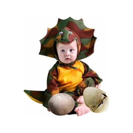 Baby Dinosaur Costume for $<!---->