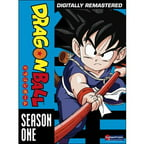 DragonBall: Season One (Japanese)