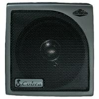 Cobra HighGear External Speaker