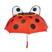 CoverYourHair ab160 Lady Bug Umbrella