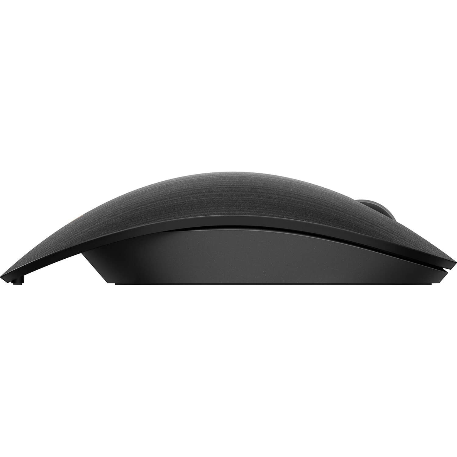 a7a9deffc7a Refurbished HP Spectre 510 3-Button Wireless Bluetooth Optical Scroll Mouse  1600 DPI - Black - Walmart.com