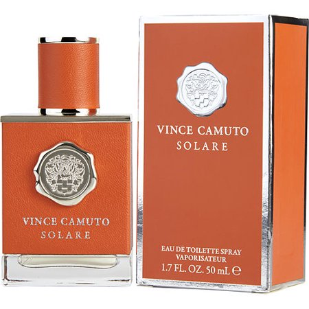 Product Vine (VINCE CAMUTO SOLARE by Vince Camuto - EDT SPRAY 1.7 OZ - MEN )