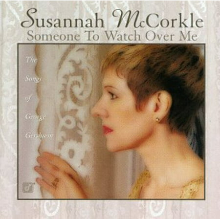 George Ira Gershwin Songs - Someone to Watch Over Me: Songs of George Gershwin (CD)