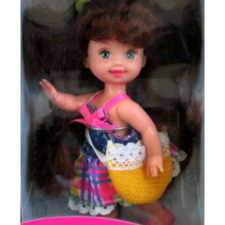Barbie Lil Friends of Kelly CHELSIE Doll 1995