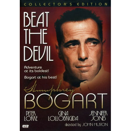 Beat Dvd - Beat the Devil (DVD)