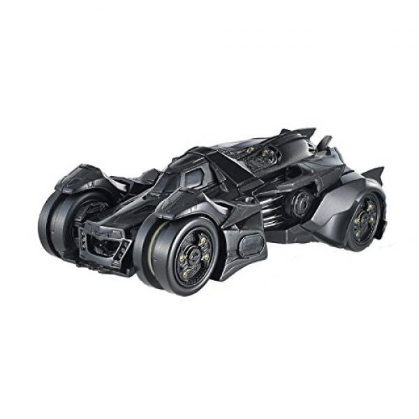 Hot Wheels 1:43 Scale Elite Batman Arkham Knight Batmobile Collectors Model Car