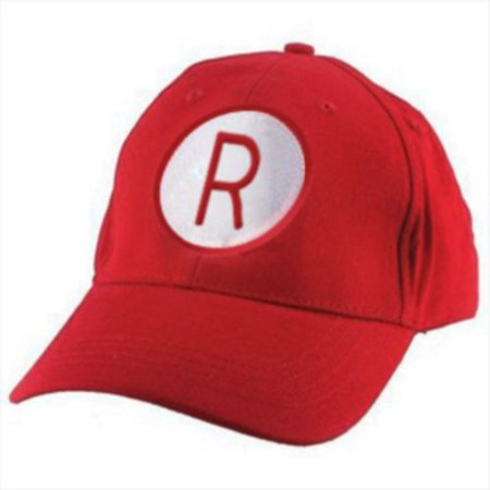 Rockford Peaches Baseball Cap A League of Their Own Costume Hat Hinson
