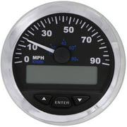 SeaStar Solutions Matrix Speedometer