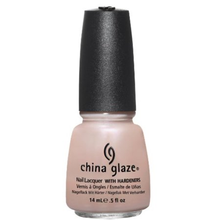 Nail Polish, Pearls of Wisdom, made of best qualify raw material By China Glaze China Pearl China Creamer