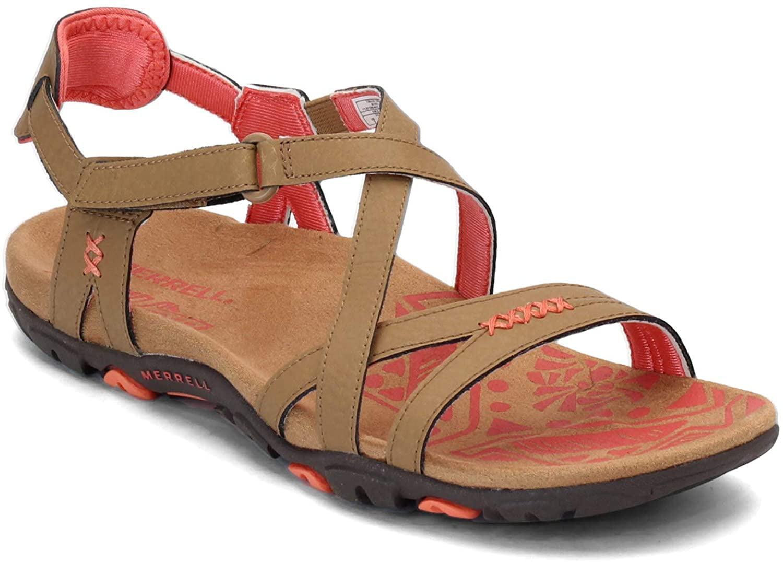 Merrell Womens Sandspur Rose Track Shoe